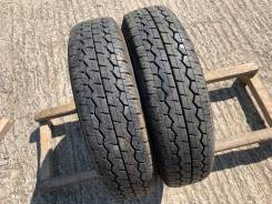 Dunlop DV-01, 165r14