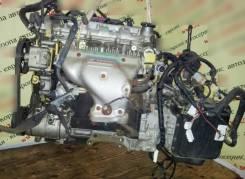Двигатель FS Mazda контрактный оригинал 26т. км