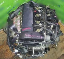 Двигатель 4J10 Mitsubishi RVR контрактный оригинал