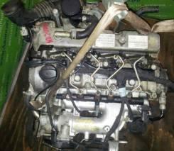 Двигатель 664951 D20DT Ssang Yong 2.0 turbo EURO 4 дизель 4wd