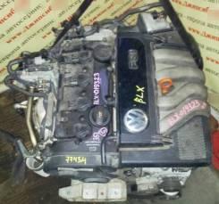 Двигатель BLX Volkswagen Audi оригинал 2.0.150л. с