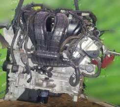 Двигатель 4B11 Mitsubishi контрактный оригинал 56т. км