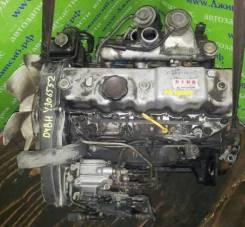 Двигатель D4BH Hyundai контрактный оригинал TCi 2.5