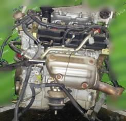 Двигатель VQ35-DE Nissan Infiniti контрактный оригинал 62т. км