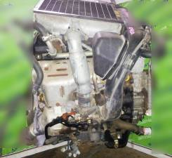 Двигатель 1KD-FTV Toyota Hilux Surf Prado оригинал 22100-30010