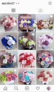 Продам франшизу действующего бизнеса по продаже цветов из мыла
