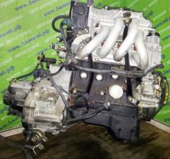 Двигатель QG15 Nissan контрактный оригинал 41т. км