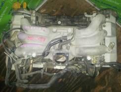 Двигатель EZ30 Subaru Legacy контрактный оригинал