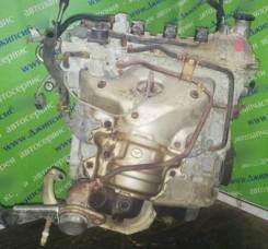 Двигатель ZJ-VE Mazda Demio DE контрактный оригинал