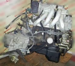 Двигатель QG15 Nissan контрактный оригинал