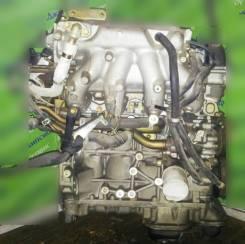 Двигатель SR20-DE Nissan контрактный оригинал 79т. км