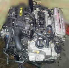Двигатель BMY Volkswagen контрактный оригинал 1.4 170л. с. 67т. км
