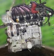 Двигатель HR15-DE Nissan контрактный оригинал 29т. км