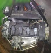 Двигатель BVY Volkswagen Audi оригинал 2.0 150л. с