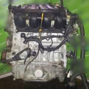 Двигатель MR20 Nissan контрактный оригинал