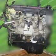 Двигатель CG13 Nissan контрактный оригинал