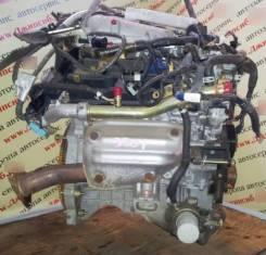 Двигатель VQ35DE Nissan Infiniti контрактный оригинал 62т. км
