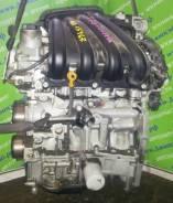 Двигатель HR15-DE Nissan контрактный оригинал