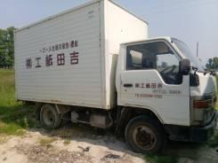 Toyota Dyna. Продается грузовик Toyota DYNA, 2 977куб. см., 4 565кг.