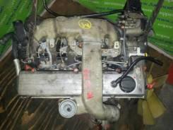 Двигатель 662925 Ssang Yong Rexton оригинал 2.9 дизель