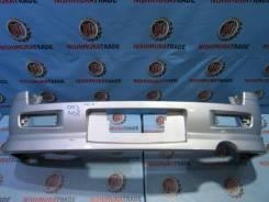 Бампер Mitsubishi RVR, задний N61W №2