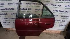 Дверь Тойота Карина AT212