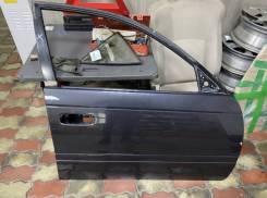 Дверь Toyota Caldina ST210 перед право