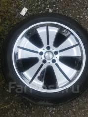 "Продам комплект хром колес. x19"" 5x114.30. Под заказ"
