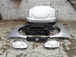 Передняя часть Ноускат VW Touran 1.9 TDi 2003-2010