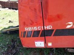 Takakita. Куплю подборщик на такакита RB 1551 HD