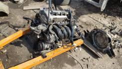 Двигатель всборе