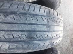 Dunlop Grandtrek PT2. летние, 2014 год, б/у, износ 50%