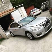 Дверь Nissan Teana L33 2015г QR25 серебро K23 3316 правая задняя