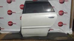 Дверь задняя левая Nissan Presage HU30