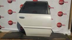Дверь задняя правая Nissan Presage HU30