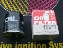 Фильтр Масляный Nitto 4TP-122, C-111, (Япония)