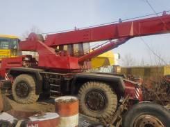 Юрмаш Юргинец КС-4372Б. Продам автокран, 14 000куб. см., 20,00м.