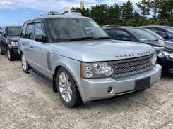 Land Rover Range Rover. L322, 4 2 AT SUPERCHARGER 428 PS