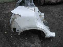 Крыло заднее правое Honda Vezel, Vezel Hybrid, RU3