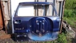Продам дверь багажника Toyota RAV4