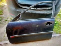 Дверь передняя левая Renault Laguna 1993-2001