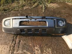 Бампер Nissan Safari