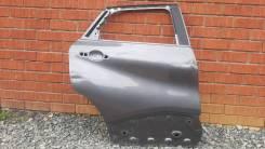 Дверь задняя правая Рено Каптюр Renault Kaptur