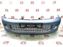 Бампер передний Mitsubishi Delica PA5W 4D56