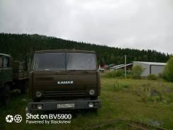 КамАЗ 5320. Камаз 5320 грузовой, 10 850куб. см., 7 000кг., 8x2