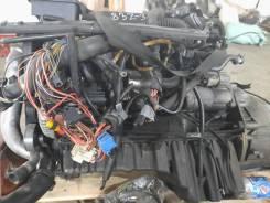 Двигатель Свап комплект M57 3,0 BMW на Ниссан Патрол Y61