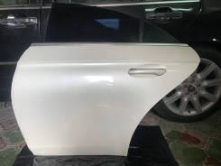 Задняя левая дверь на Mercedes-Benz CLS W219