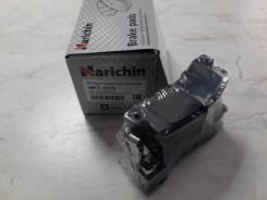 Колодки тормозные, дисковые Narichin NKT1075
