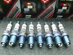 Комплект Иридиевых Свечей зажигания Brisk Iridium=IFR6A-11, SK20R11