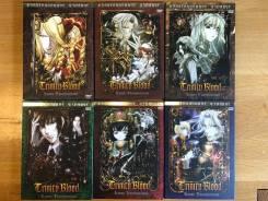 Кровь Триединства. Коллекциионное издание (6 DVD)